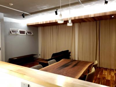 image オープンルーム開催告知!!リノベーションルームが見れます!